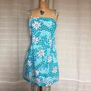 NWT Lilly Pulitzer Cocktail Dress